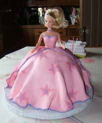 Doll Birthday Cakes Doll Cakes Baby Doll Cakes Birthday Cake