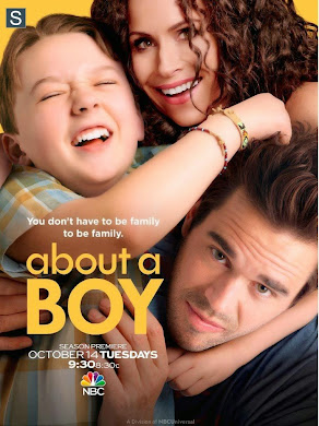 About a Boy – 2X11 temporada 2 capitulo 11