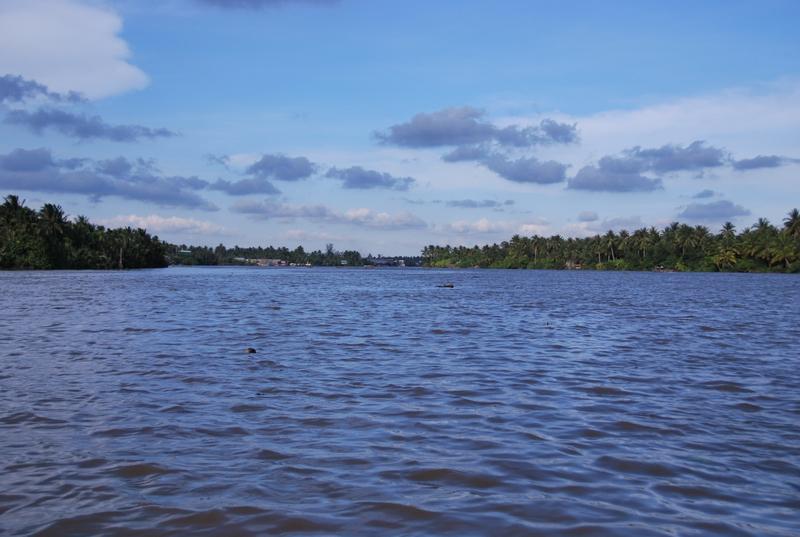 Tham quan xứ Dừa, Bến Tre