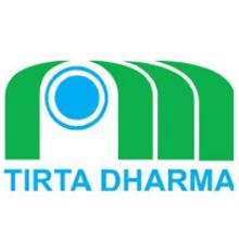 Logo PDAM Kabupaten Tapin