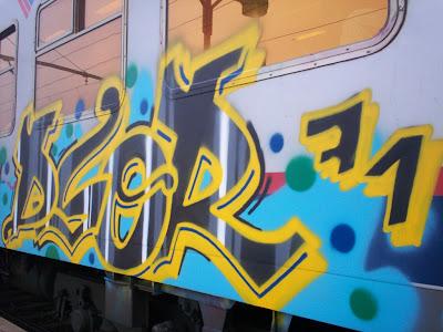 graffiti dsor