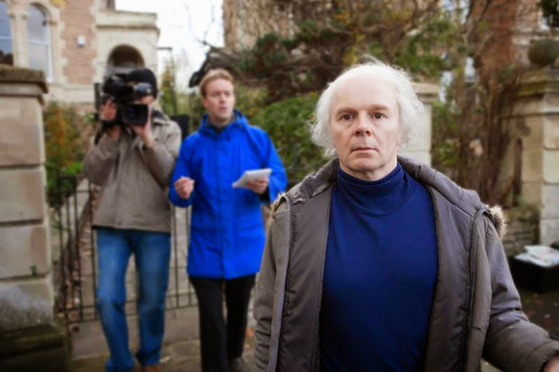 Jason Watkins as Christopher Jefferies