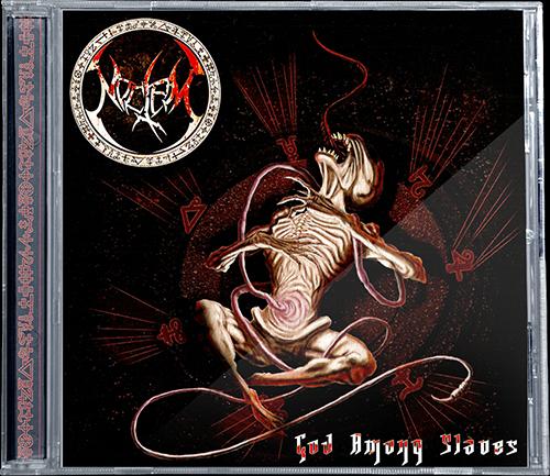 Noctem - Discografia [Black/Death/Thrash Metal]
