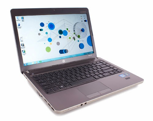 laptop cũ hp probook 4430S intel core i5 2450m