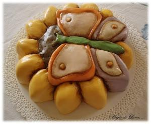 Torta Girasole Thun