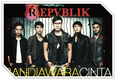 Download Kumpulan Mp3 Lagu Republik Terbaru Lengkap