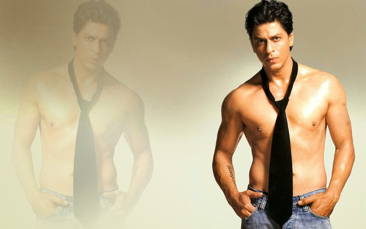 Wallpaper Shahrukh Khan Free Download