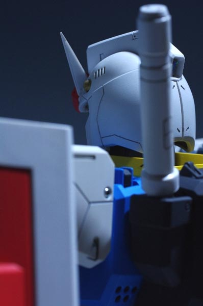 PG RX-78-2 Gundam review