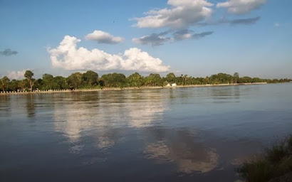 10+Sungai+Terpanjang+di+Indonesia+ +Sungai+Indragiri 9 Sungai Terpanjang Di Indonesia