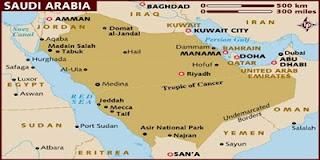 arab, ka'bah, peta, gurun