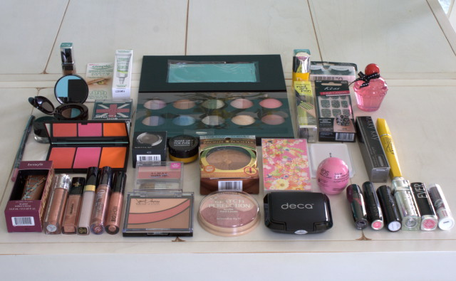 Beauty Crazed in Canada&#39;s Summer Giveaway