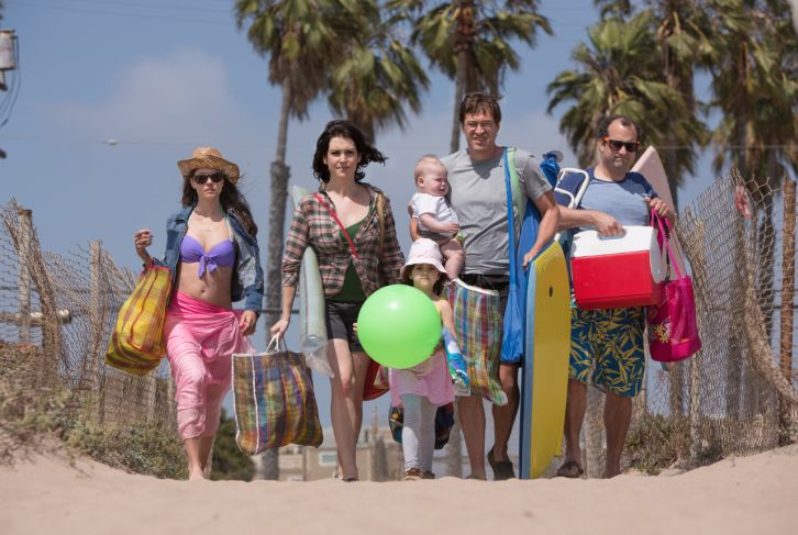POLL : What did you think of Togetherness - Series Finale?