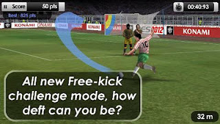 download PES 2012 for android