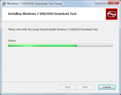 Tutorial : Cara Membuat Bootable Windows 8 DVD