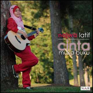 Najwa Latif I Love You Official Music Video