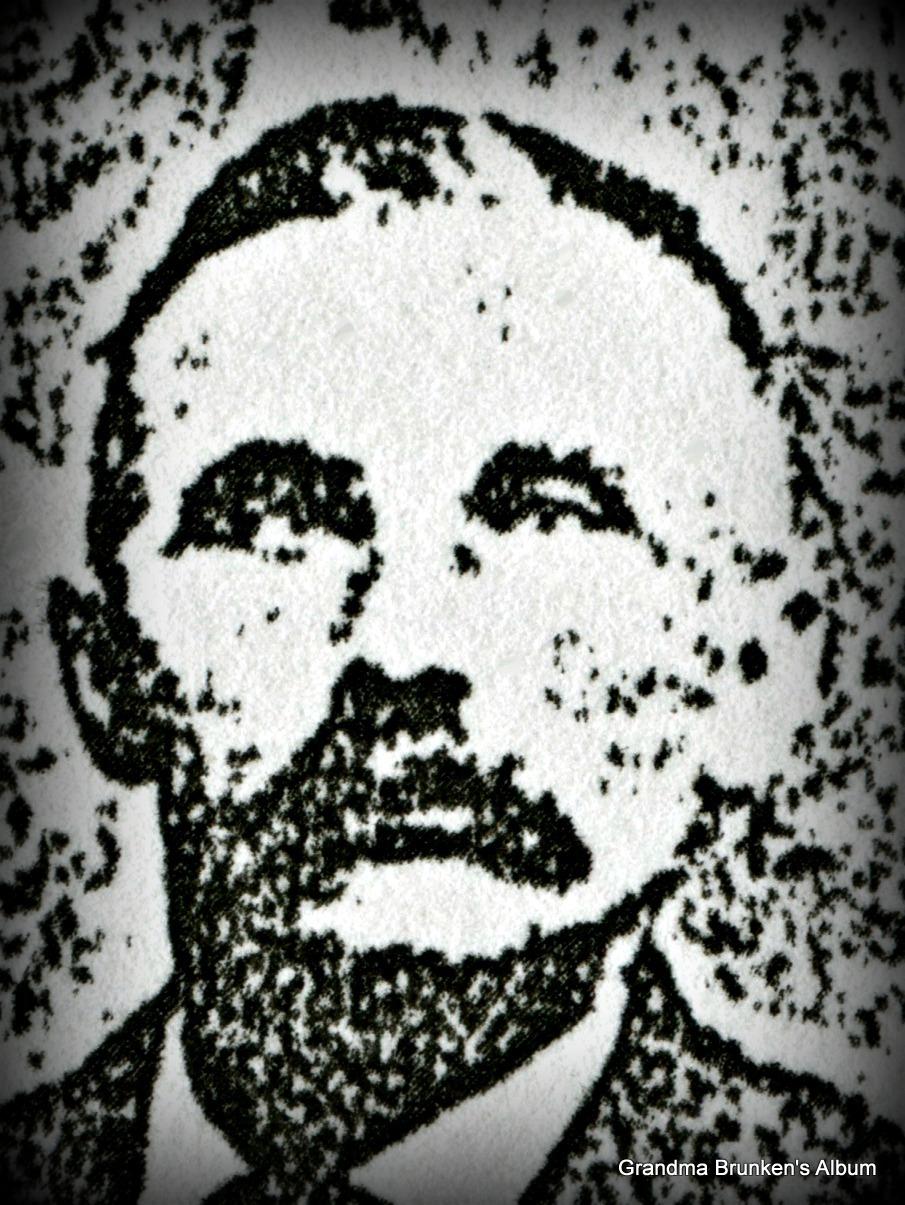 """Andreas """"Andrew"""" Petersen (1853 – 1920)"""