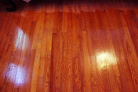 floor refinishing ny