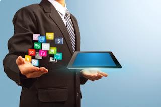 Importancia de las Aplicaciones Móviles
