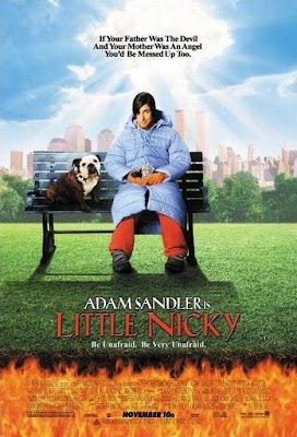 Little Nicky (2000) Online