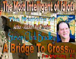 A Bridge To Cross - The Most Intelligent of Idiots - the Memoirs of Author Steven Clark Bradley