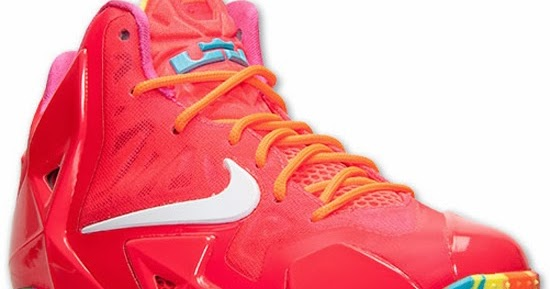 6c904e2c1d3ec ajordanxi Your  1 Source For Sneaker Release Dates  Nike LeBron 11 GS