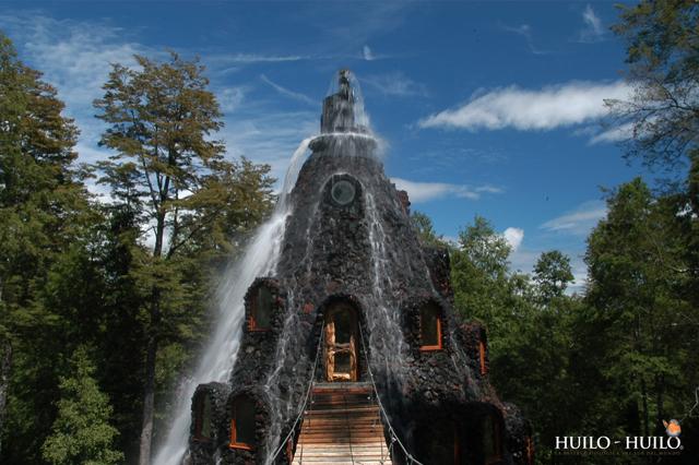 Montaña Mágica: um hotel incrível na Patagônia