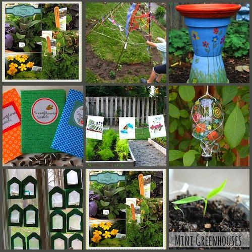 for Gardening tips for kids