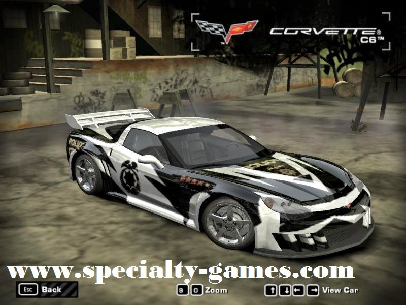 need for speed most wanted tpb