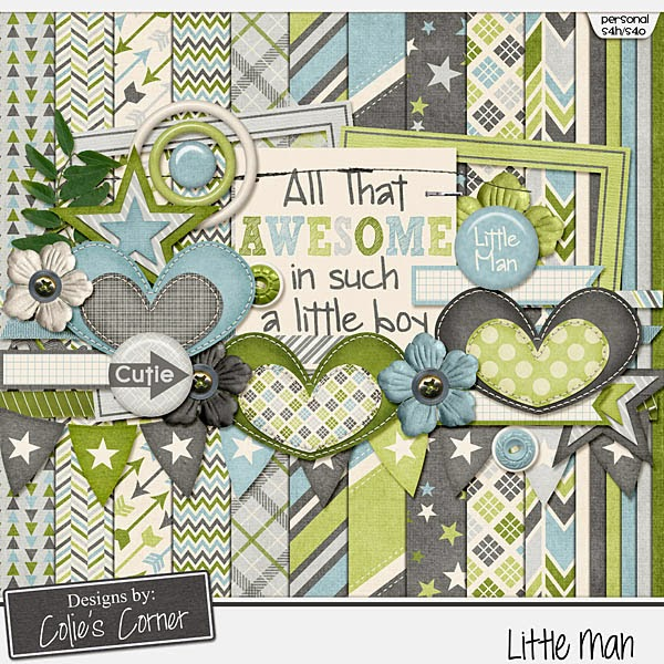 http://store.gingerscraps.net/Little-Man-by-Colie-s-Corner.html