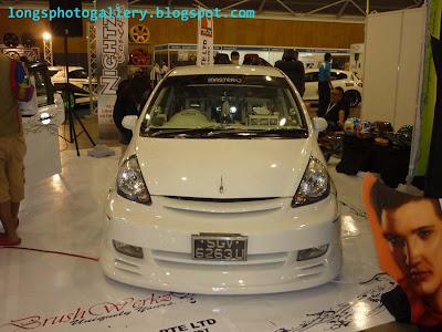 VIP Honda Jazz