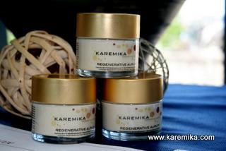 Producto de belleza Karemika