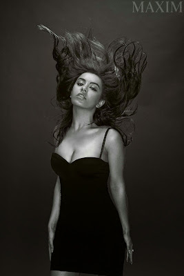 Charli XCX Maxim Magazine May 2015 Photoshoot