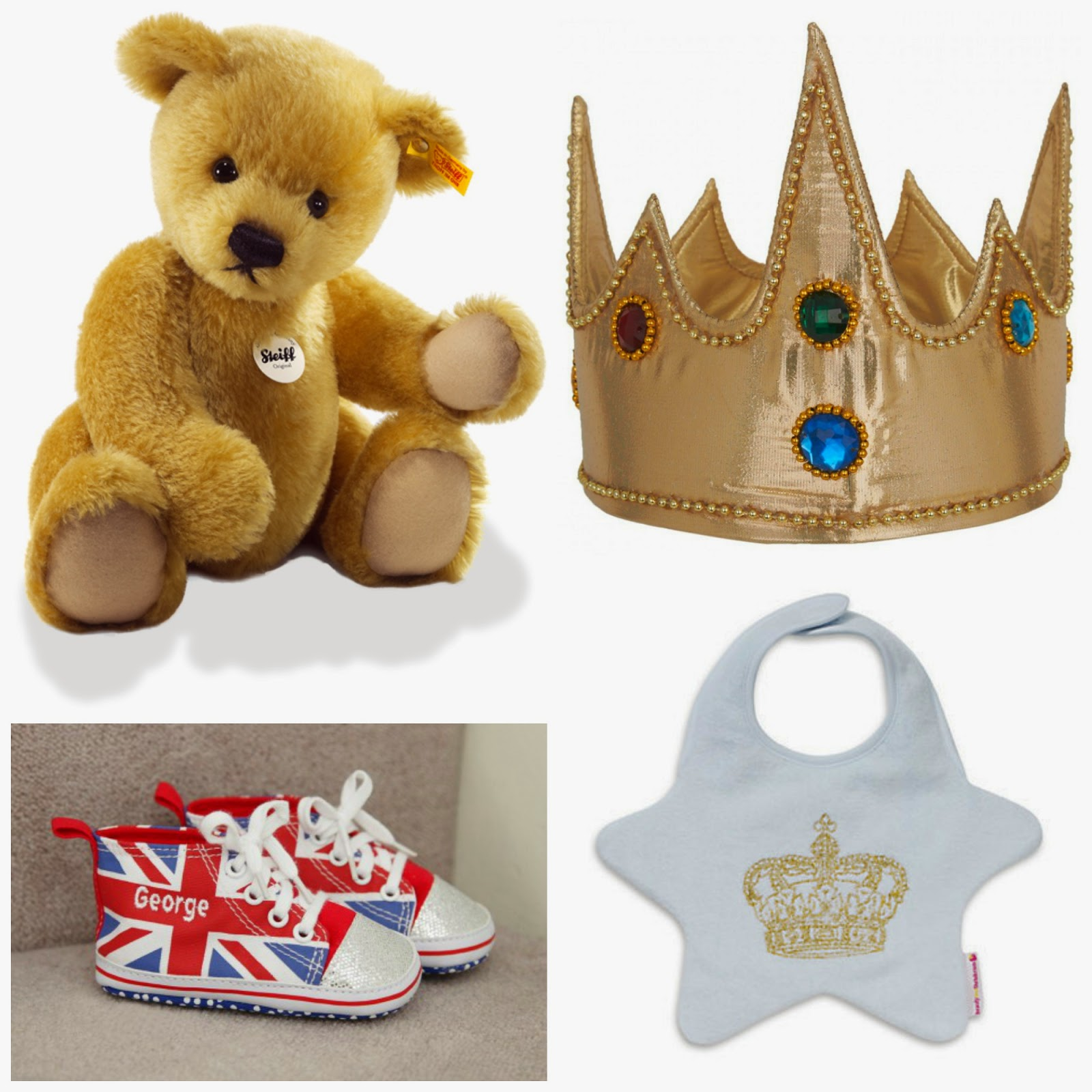 Brilliant 1st Birthday Gifts Fit For A Little Prince