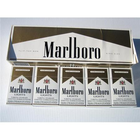 Is there Karelia cigarettes in USA