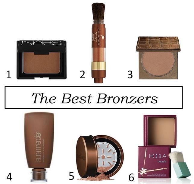 Best Bronzers