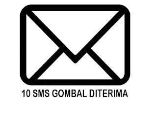 SMS Gombal