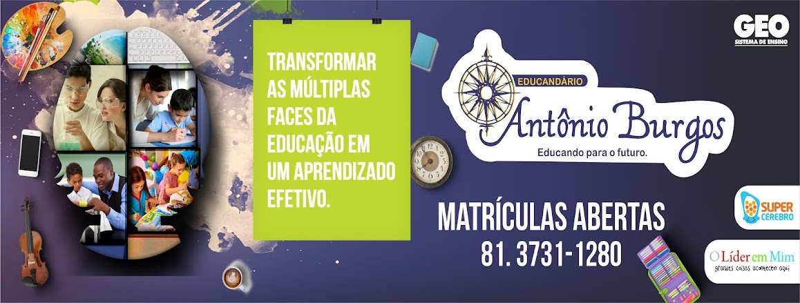 Educandário Antônio Burgos