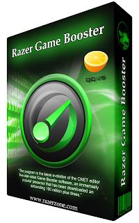 برنامج تسريع الالعاب Razer Game Booster