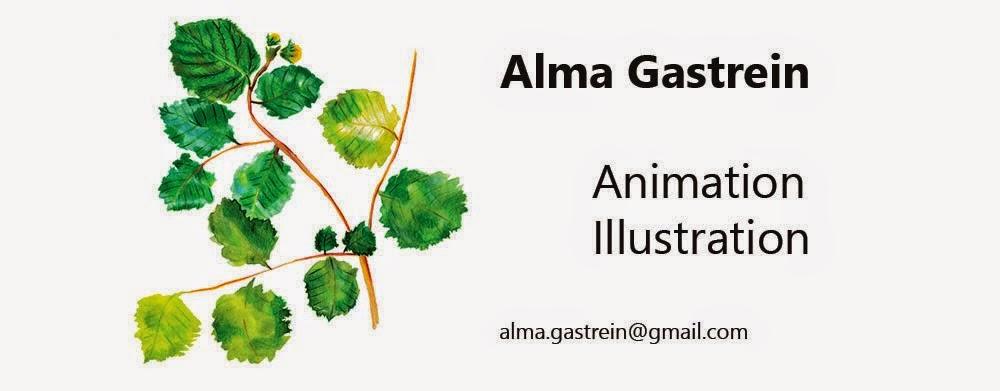Alma Gastrein