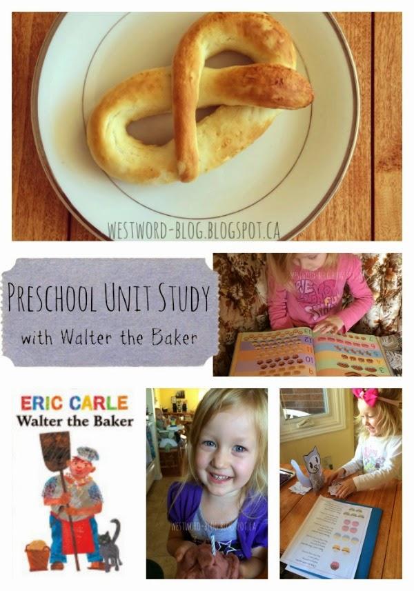 preschool unti study