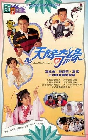 Thiên Định Kỳ Duyên - A Good Match From Heaven (1995) - FFVN - (20/20)