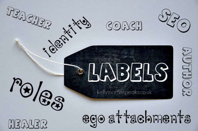 Labels Identity Roles