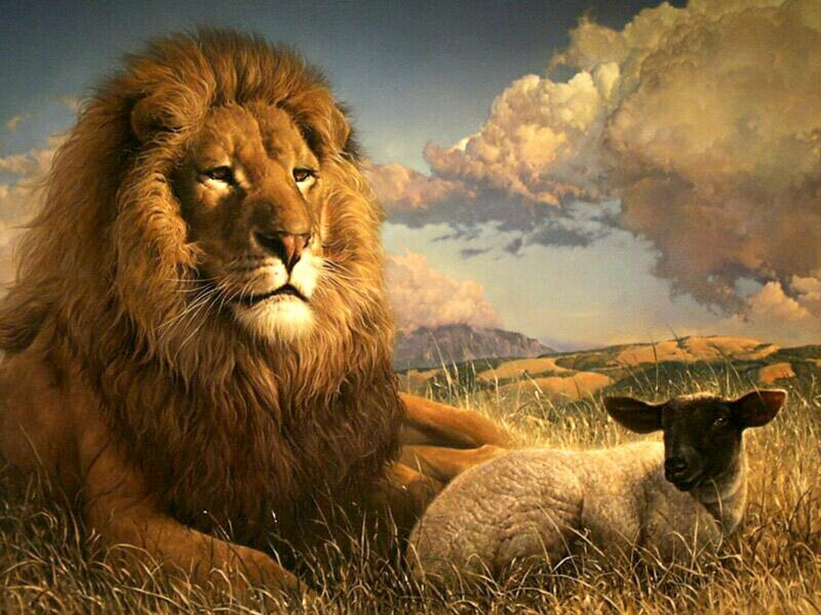 http://1.bp.blogspot.com/-Yea08qhFisw/T3mrqgX-HSI/AAAAAAAABIg/bPeueSMNe4I/s1600/lion+and+the+sheep.jpg