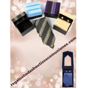 imagen corbatas para regalar