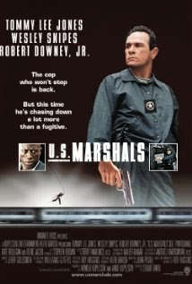 Watch U.S. Marshals (1998) Megavideo Movie Online