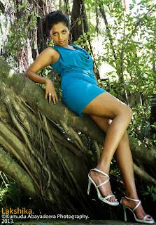 Lakshika Jayawardhana thighs sexy