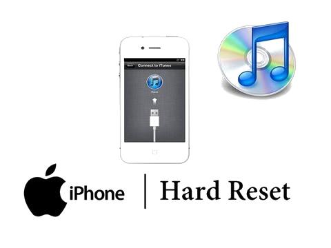 Cara Factory Reset Atau Reset Ulang iPhone BlogCell