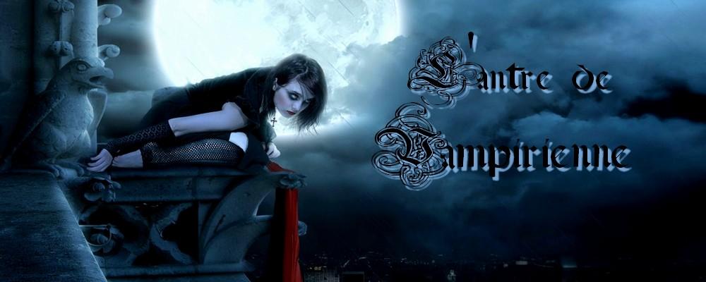L'Antre de Vampirienne