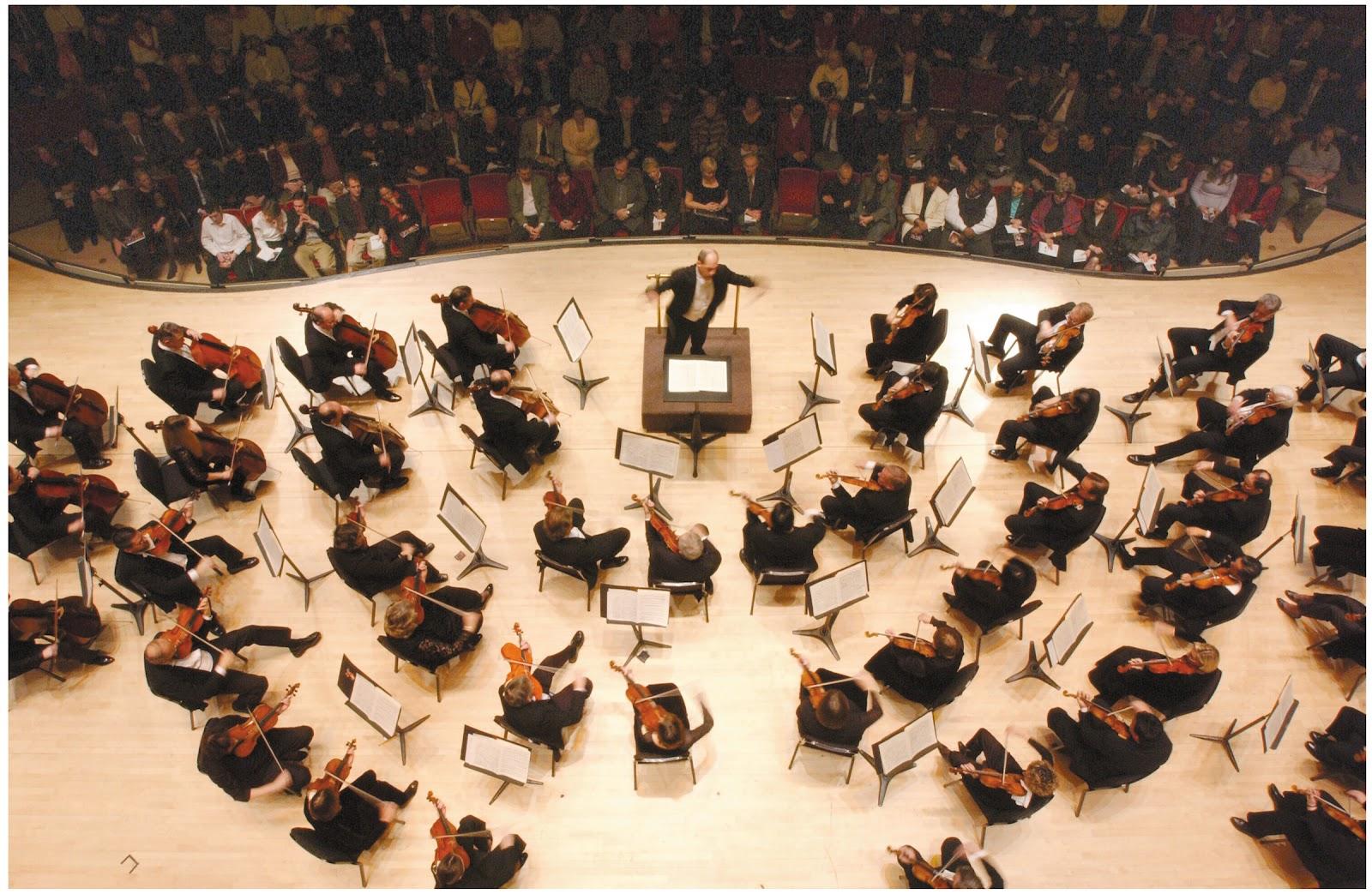 music symphony The portland symphony orchestra has chosen eckart preu, a german-born  conductor now living in spokane, washington, as its next music.