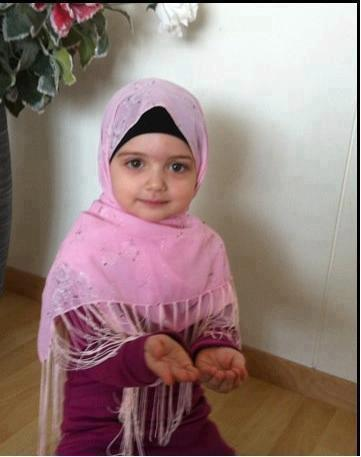we are muslims cute muslim babies